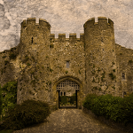 Amberley Castle Haunted Places