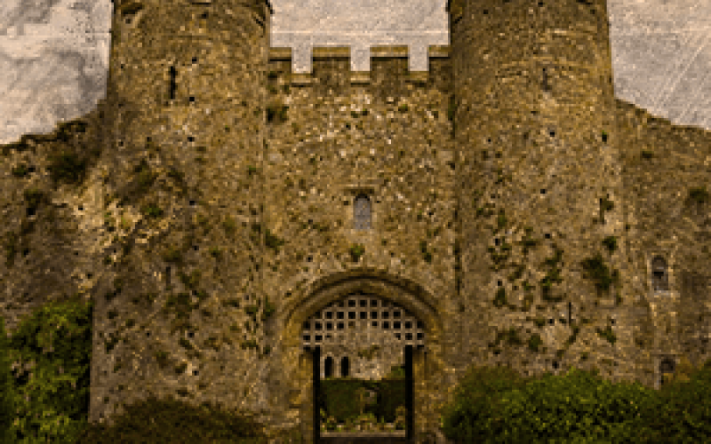 Amberley Castle – Haunted Places