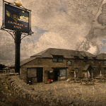 Jamaica Inn Haunted Places