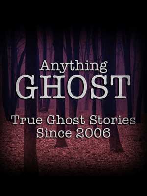 Anything-Ghost-Podcast