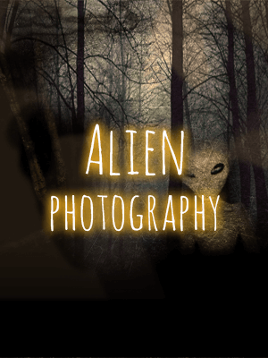 alien photos