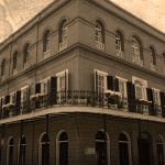 lalaurie mansion haunted places