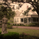 myrtles plantation haunted places