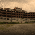 Waverly Hills Sanatorium – Haunted Places