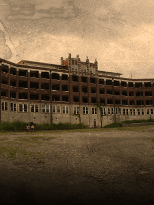 waverly hills sanatorium haunted places