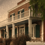 Whaley House – Haunted Places