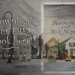 Free Horror Book Download Yellow Raincoat and Red Mittens