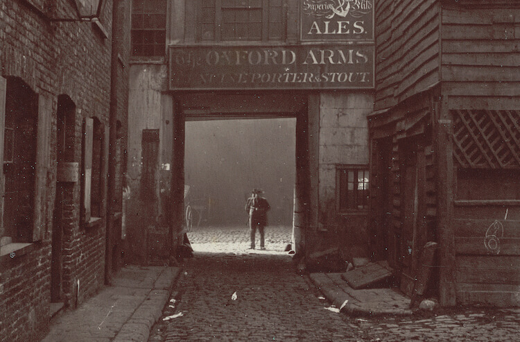 my-favourite-haunted-london-pubs
