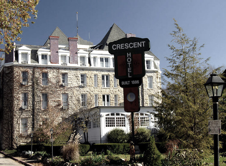 1886-crescent-hotel-spa-most-haunted-places