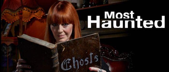 most haunted ghost hunting shows