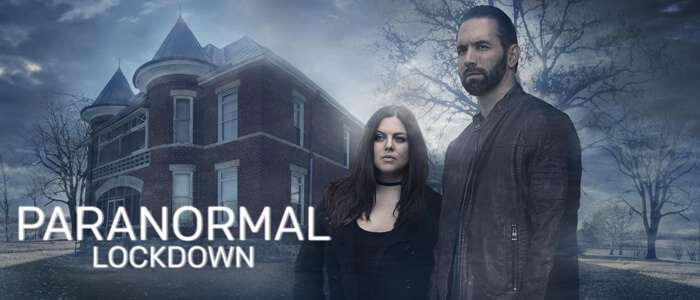 paranormal lockdown ghost shows