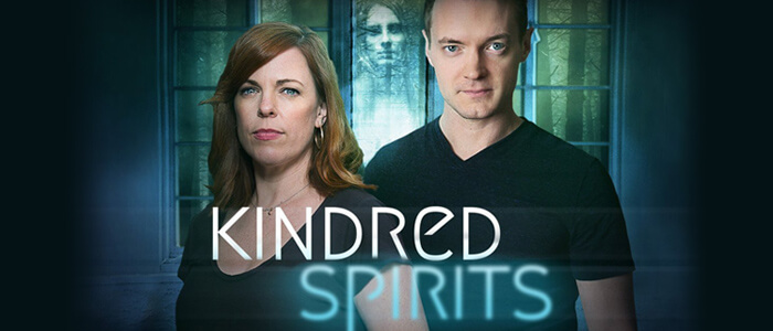 kindred spirits ghost tv shows