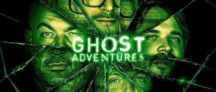 ghost adventures paranormal tv shows