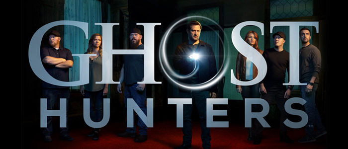 paranormal tv show ghost hunters new 2019