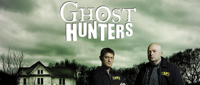 ghost hunters paranormal tv shows