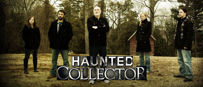 haunted collector paranormal tv shows