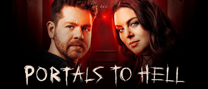 portals to hell paranormal tv show