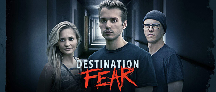 destination fear reality ghost hunting show