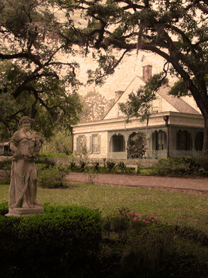Myrtles Plantation – Haunted Places
