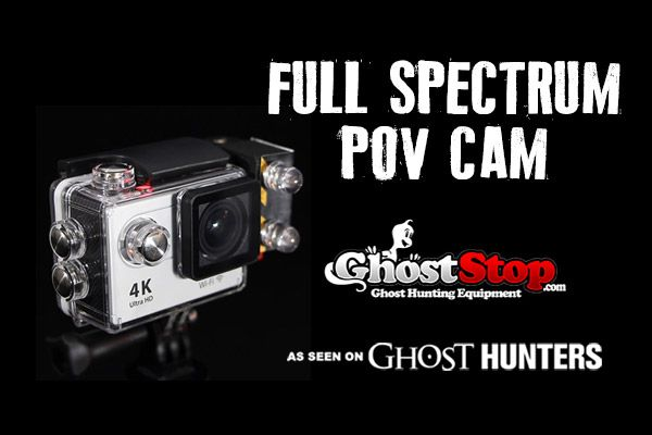 Full Spectrum POV Cam Review