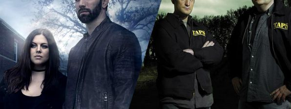 Popular Reality Paranormal TV Shows