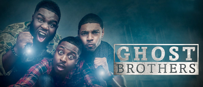 ghost brother paranormal show